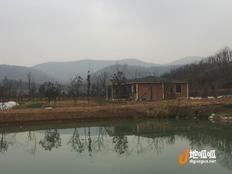 南京市 浦口区 永宁街道 208平方米 独立院落 可使用10年