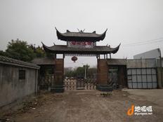 南京市 江宁区 淳化街道 4000平方米 独立院落 可使用10年