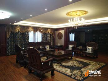 南京市 江宁区 汤山街道 30000平方米 独立院落 可使用10年