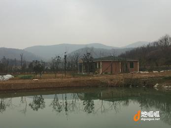 南京市 浦口区 汤泉街道 400平方米 独立院落 可使用10年