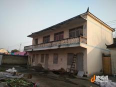 南京市 江宁区 淳化街道 250平方米 独立院落 可使用10年