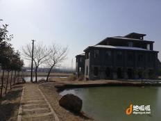 南京市 浦口区 汤泉街道 2000平方米 独立院落 可使用10年