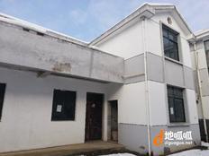 南京市 浦口区 汤泉街道 170平方米 独立院落 可使用5年