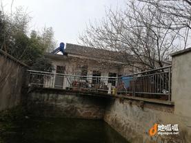 南京市 溧水区 东屏镇 150平方米 独立院落 可使用5年