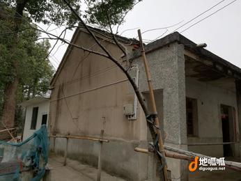 南京市 溧水区 白马镇 230平方米 平房 可使用5年