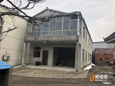 南京市 溧水区 东屏镇 180平方米 独立院落 可使用3年
