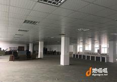 南京市 浦口区 江浦街道 5000平方米 独立院落 可使用20年