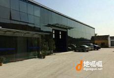 南京市 浦口区 沿江街道 3000平方米 独立院落 可使用20年
